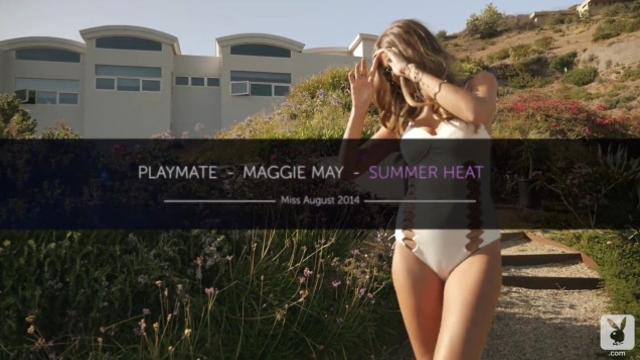 Maggie May - Summer Heat